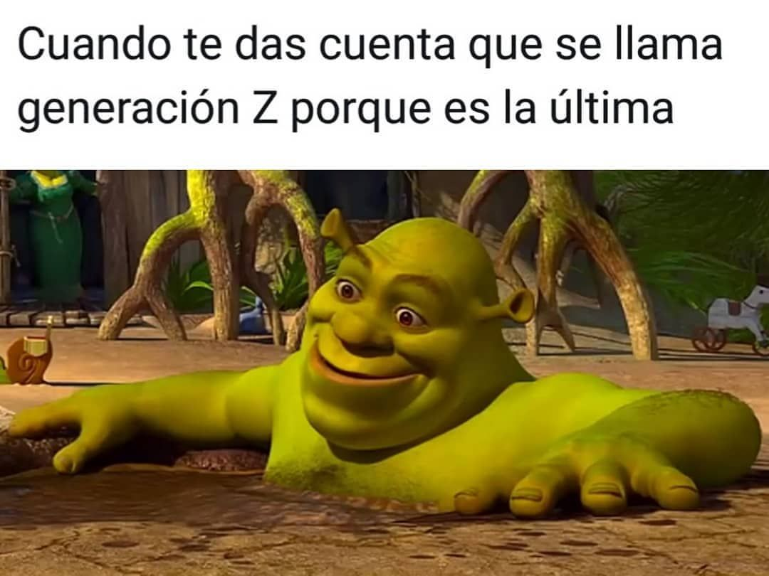1 071 Me Gusta 5 Comentarios Legion Memazo Memazos 140p En Instagram Sigueme Para Ver Mas Memes Memazos 140p J Memes Memes Nuevos Memes Shrek