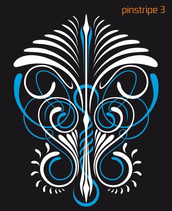 I Need This On My New Car Retro Style Pinterest Pinstriping
