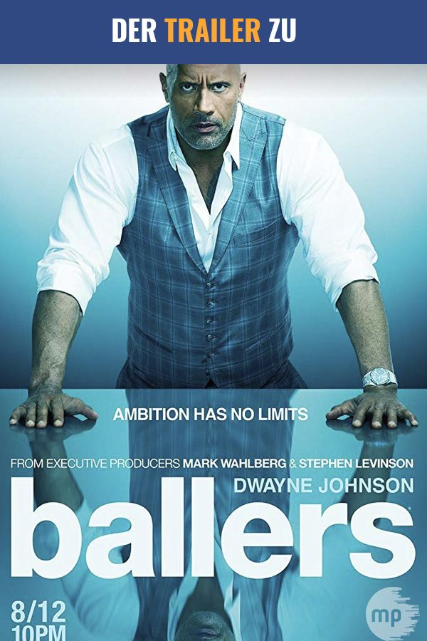 Ballers Trailer Deutsch