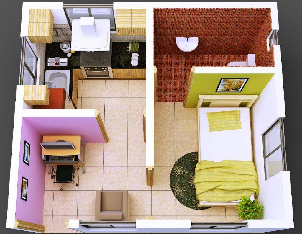 Foto denah rumah minimalis sederhana desain kontrakan foto denah rumah minimalis sederhana malvernweather Gallery
