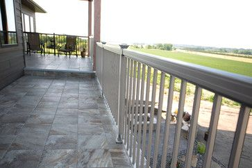 Deck Railing | easy to install, deck railing from Regal ...