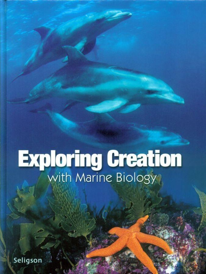 Inspiration For Future Marine Biologists   Marine Life