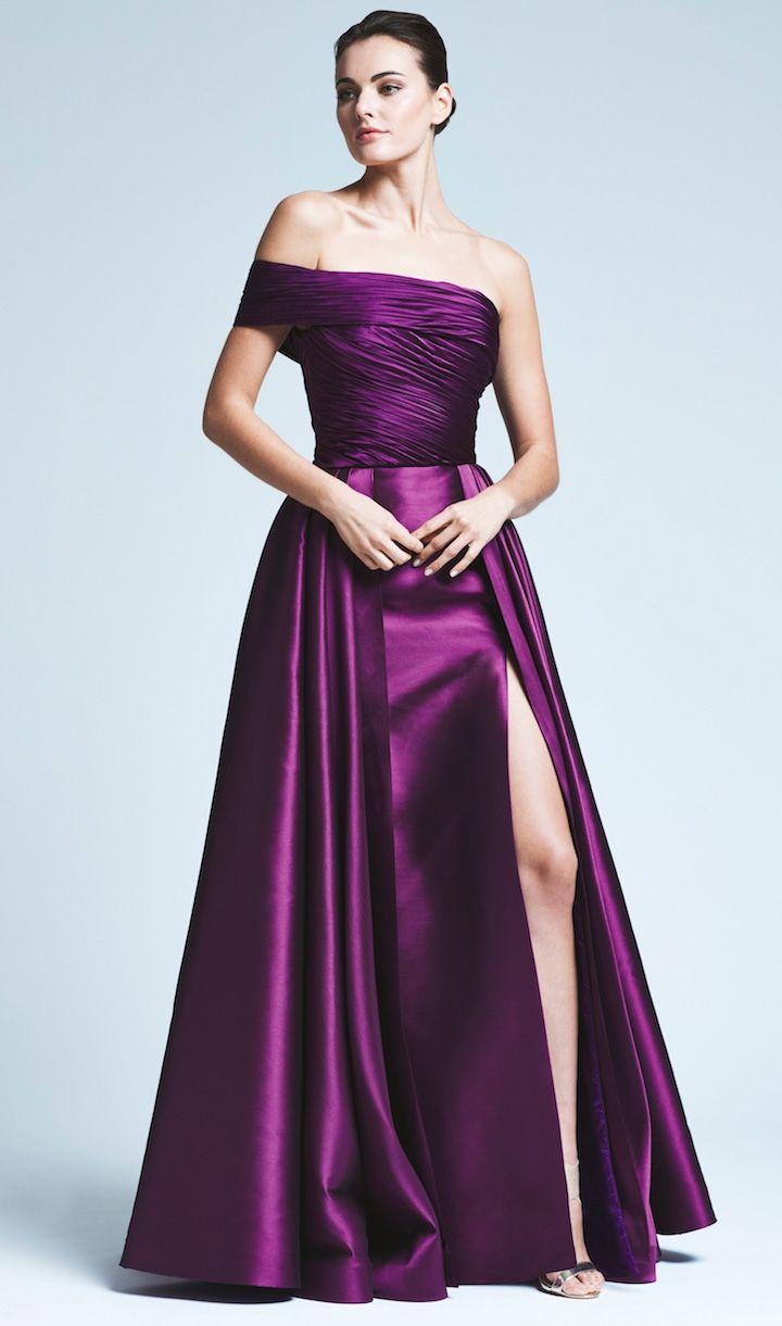 Wedding dress inspiration anne barge black label collection