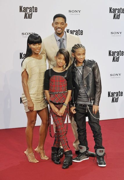 The Smith Kids : smith, Kings, Leon,, Grohl,, Coldplay:, Black, Celebrity, Couples,, People, Clothes,, Smith, Family