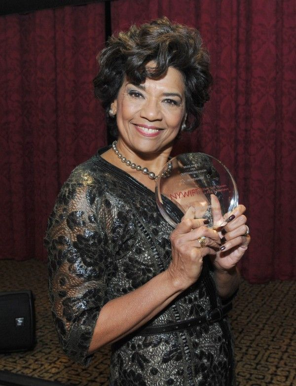 Sesame Street's Sonia Manzano retires - but hints at a return Sonia Manzano  #SoniaManzano