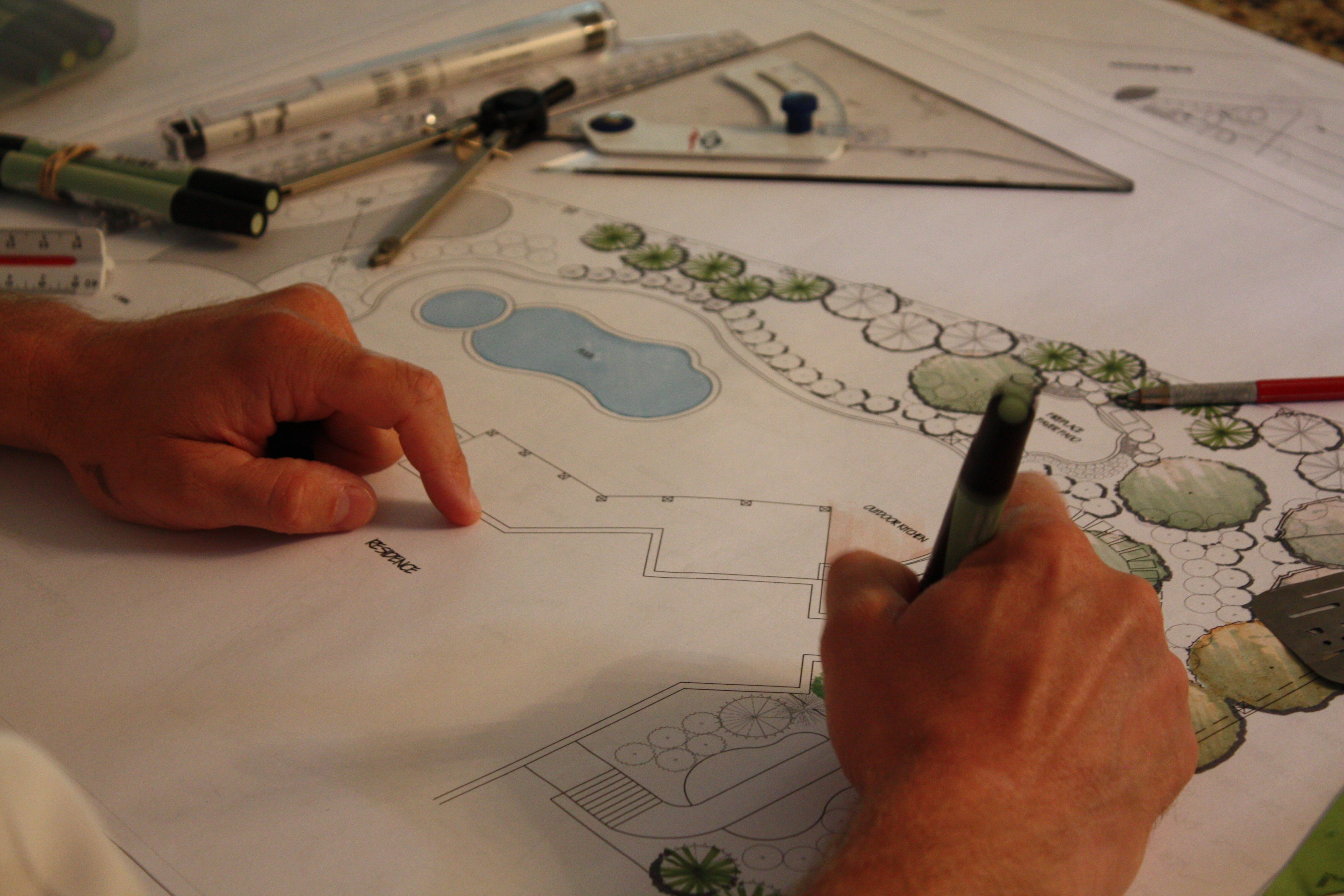 Landscape Architect Salary Atlanta