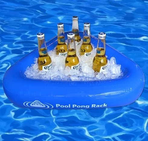 Pool Party Ideas For Adults 23 super cool pool party ideas for teens Beer Pool Floaties Google Search