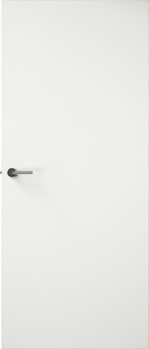Gbp240 Interior White High Pressure Laminate Faced Doors Fire And