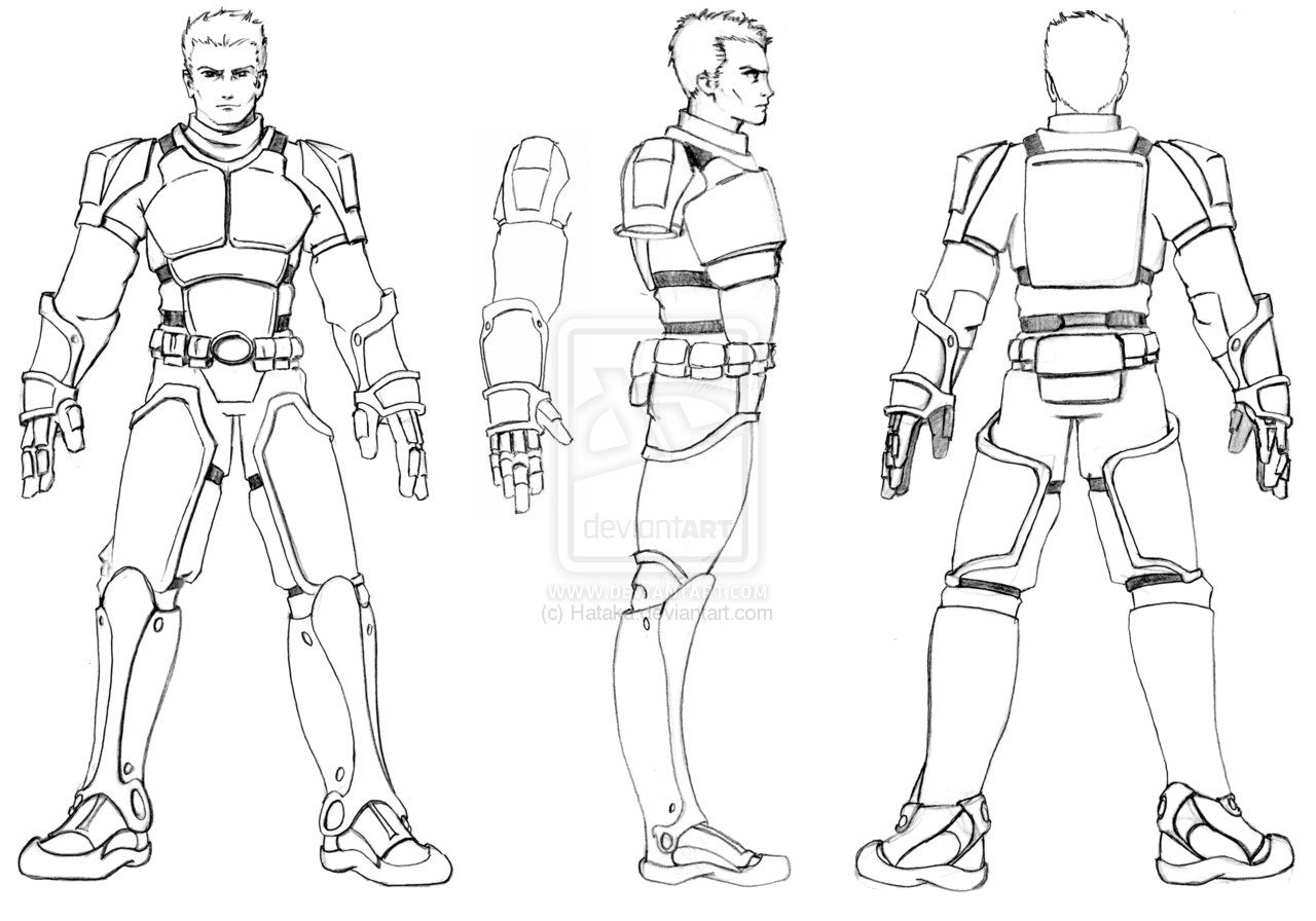 Resultado De Imagen Para Concepts For Models Character