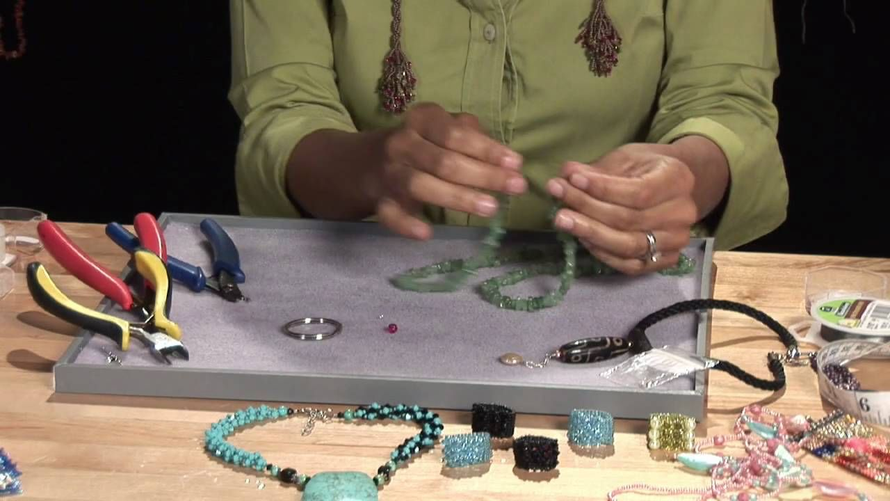 Beading projects how to make bead lanyards how to make