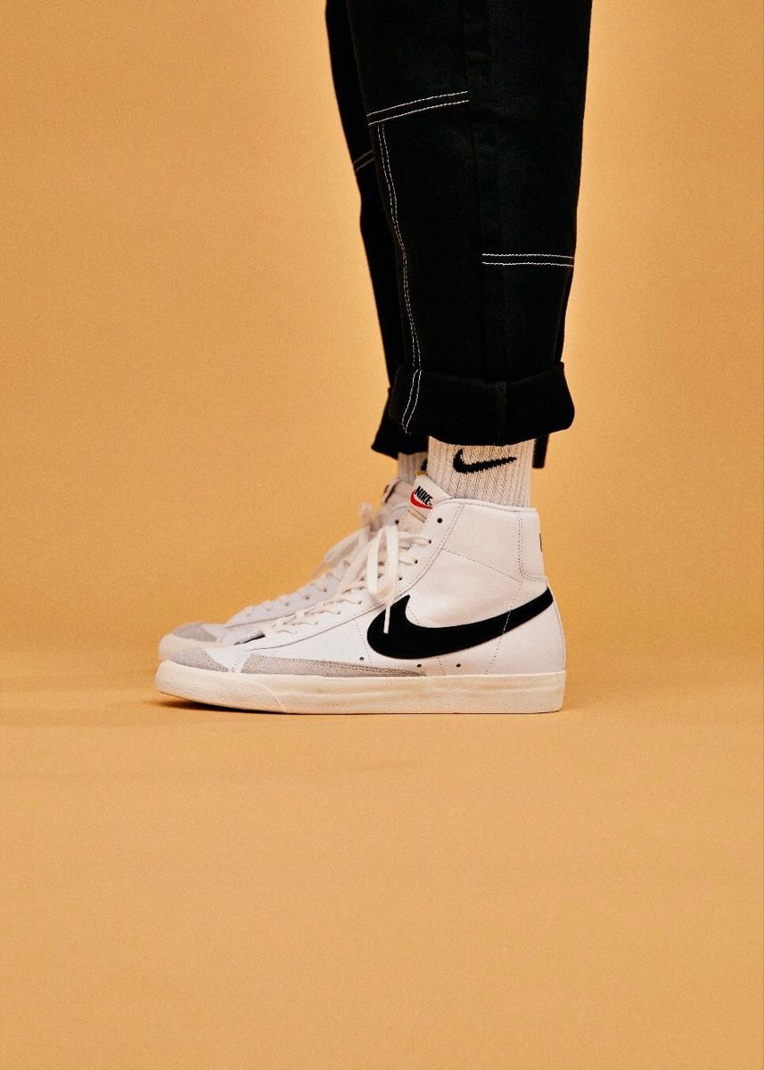 Nike x READYMADE Blazer Mid Official Images Release Date