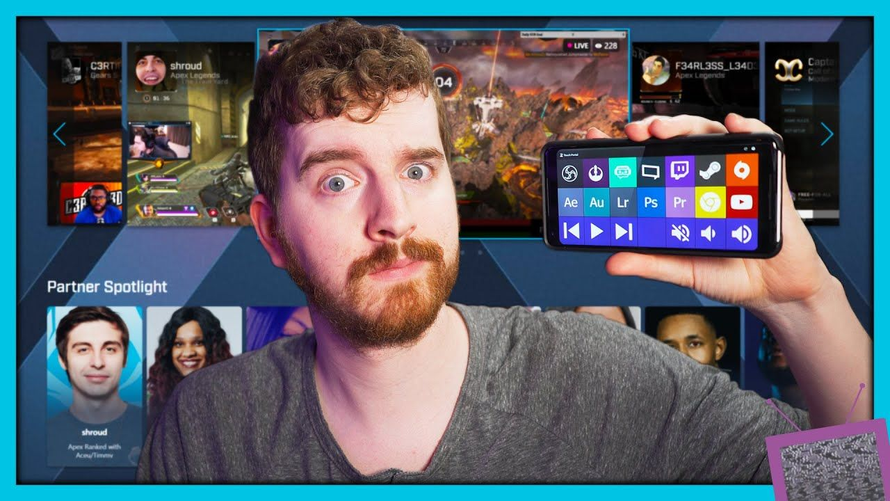6 free tools that make streaming a lot easier stream