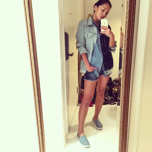 tinaleung's photo on Instagram