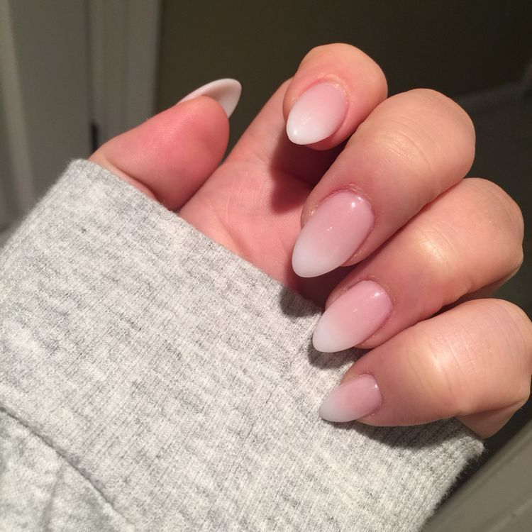 There Are All Types Of Nail Art Designs Nail Colors Acrylic Nails Coffin Nails Almond Nail In 2020 Ombre Acrylic Nails Almond Acrylic Nails Nail Art Designs Summer
