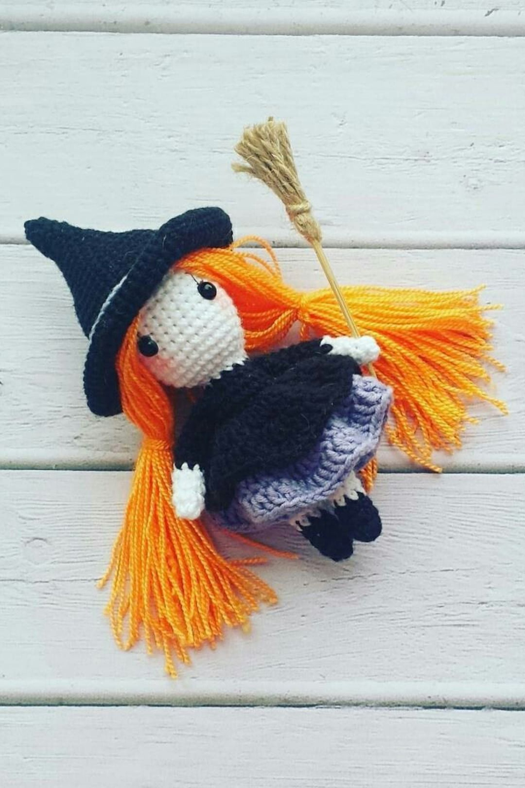 Wisteria the Witch – free pattern | Halloween knitting patterns, Halloween  crochet patterns, Halloween knitting patterns free | 1620x1080