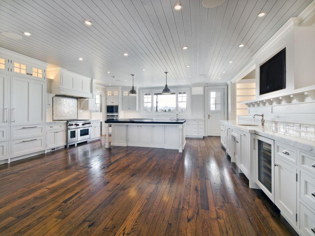 Eco Friendly Hardwood Kitchen Flooring Check more at ://.wearefound. & Eco Friendly Hardwood Kitchen Flooring Check more at http://www ...