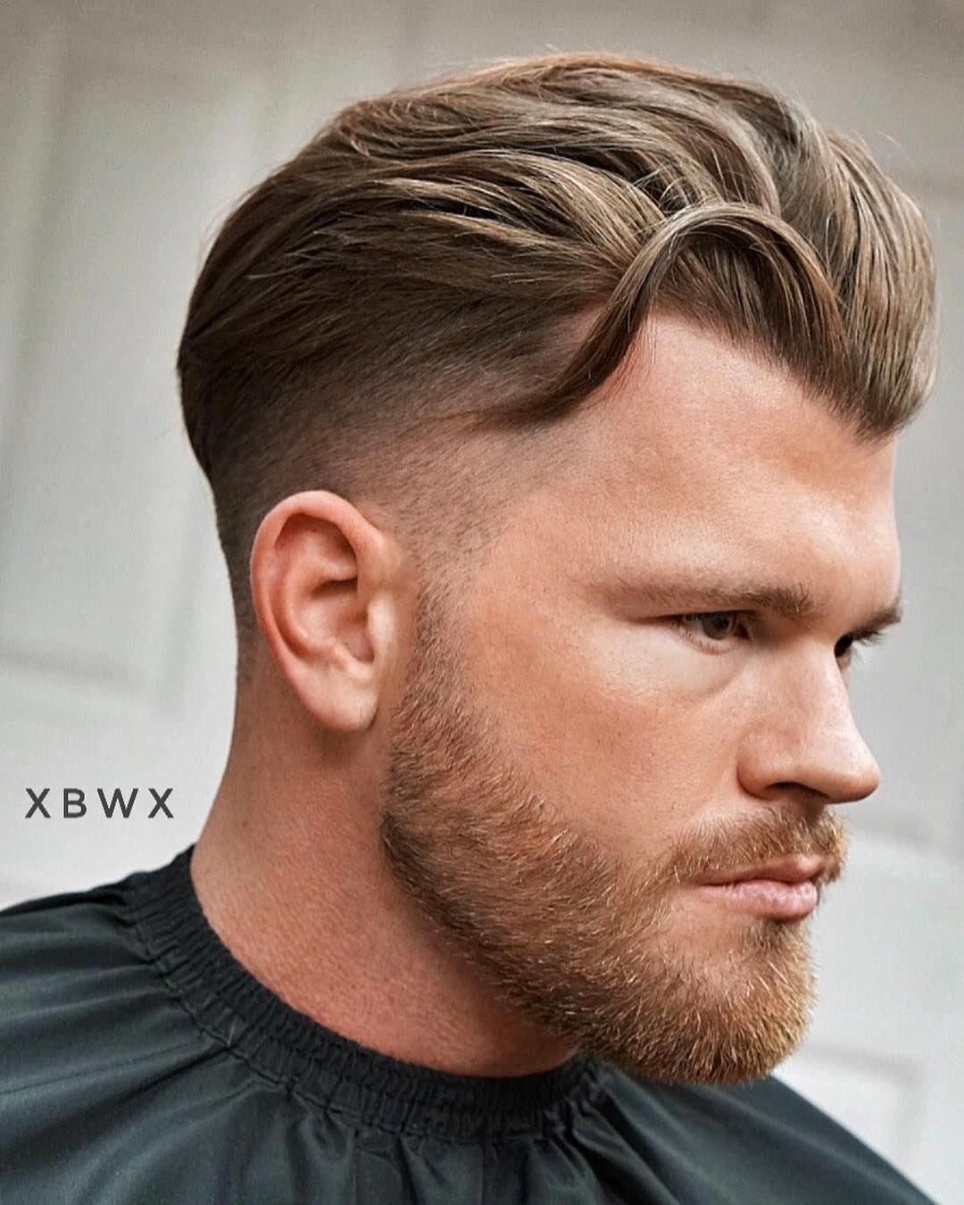 Mens Hairstyles 2019 Menshairstyles Hair Styles W 2019