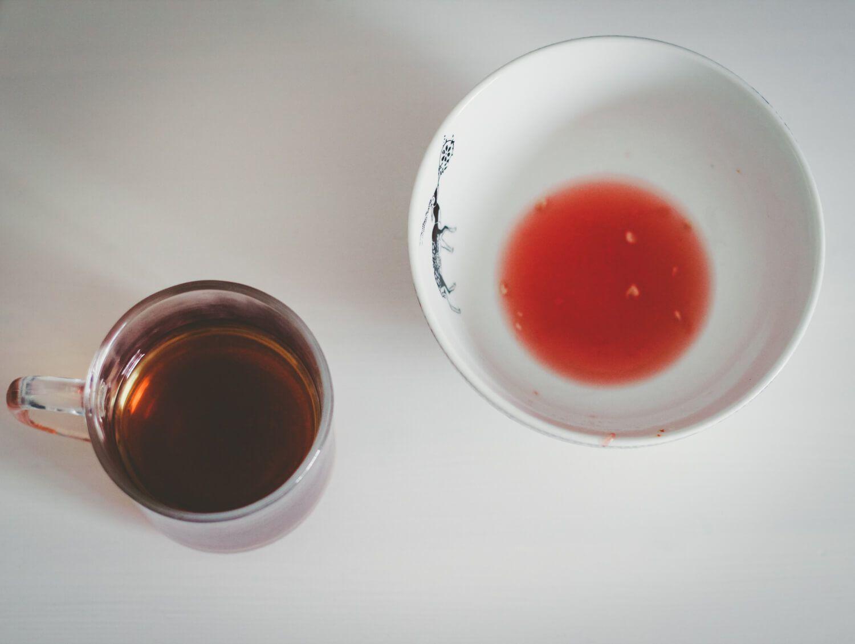 DIY: Toner met pompelmoes en groene thee*