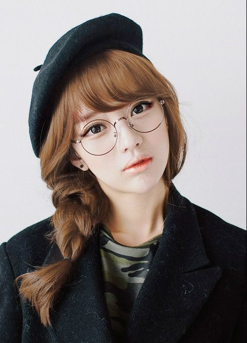 Ulzzang Hair Color Google Search Hair And Makeup Pinterest