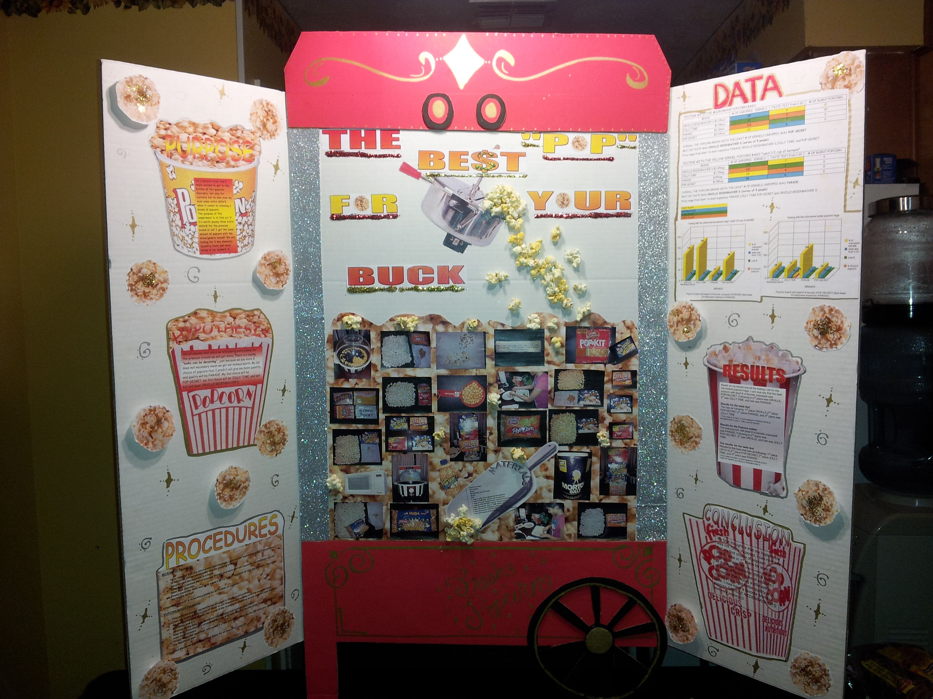 5th grade science fair project won 2nd place school project 5th grade science fair project won 2nd place robcynllc Gallery