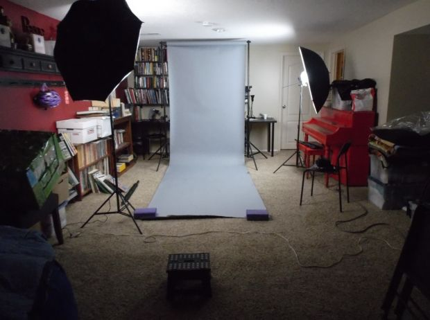 home studio lighting setup photography ideas pinterest studio