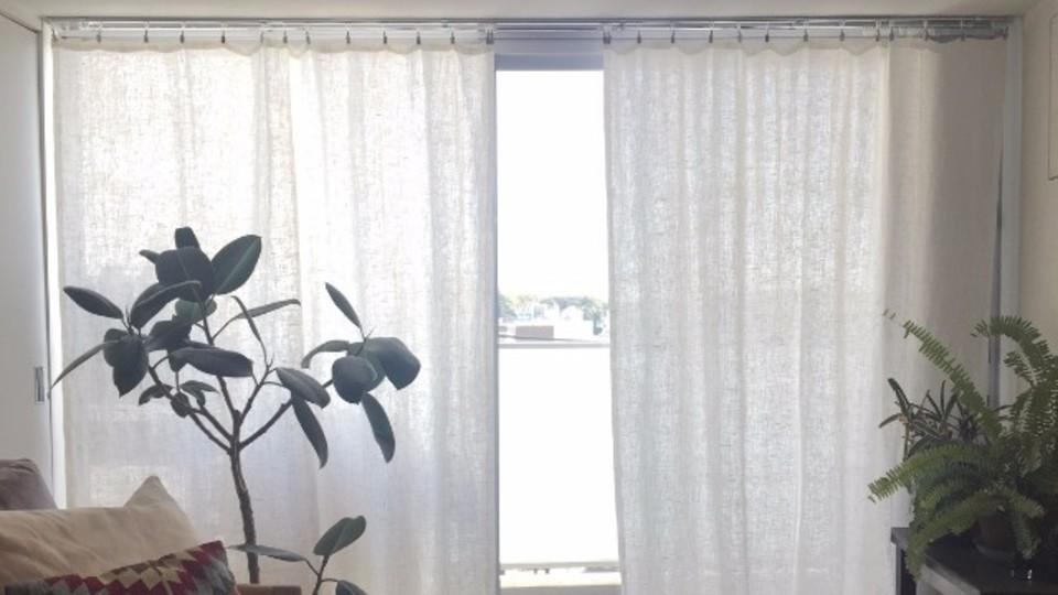 安い リネン カーテン リネンカーテンでシンプルおしゃれな部屋へ!びっくりカーテンがおすすめの理由