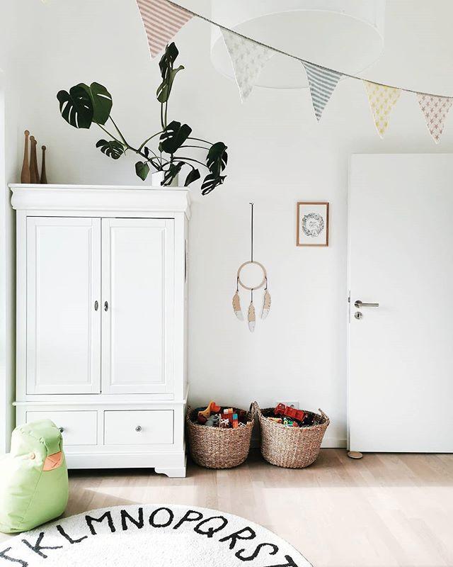 """Julia sur Instagram: """"Moin et amour salutation de la chambre des enfants zimmer Voici …"""
