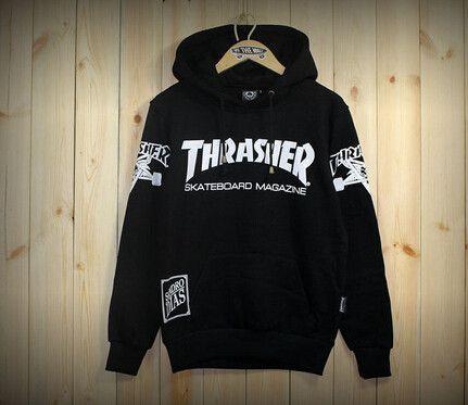 thrasher hoodie storeshow i met