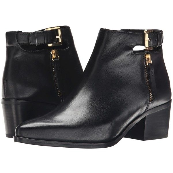 Geox WLIA1 Women's Boots ($240) ❤ liked on Polyvore