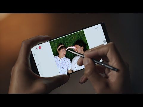 Samsung Galaxy Note8 I Love You Commercial Song by Peggy Lee