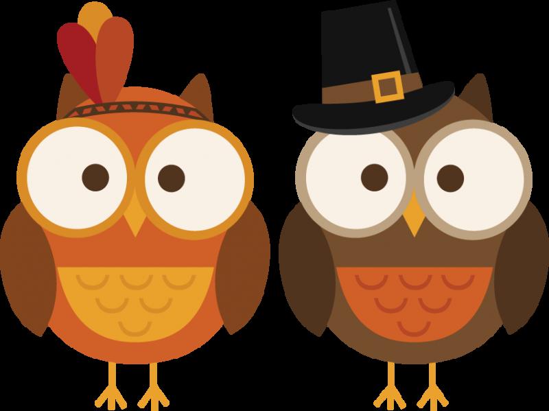 The Importance Of Thanksgiving Thanksgiving Clip Art Thanksgiving Owl Turkey Clip Art