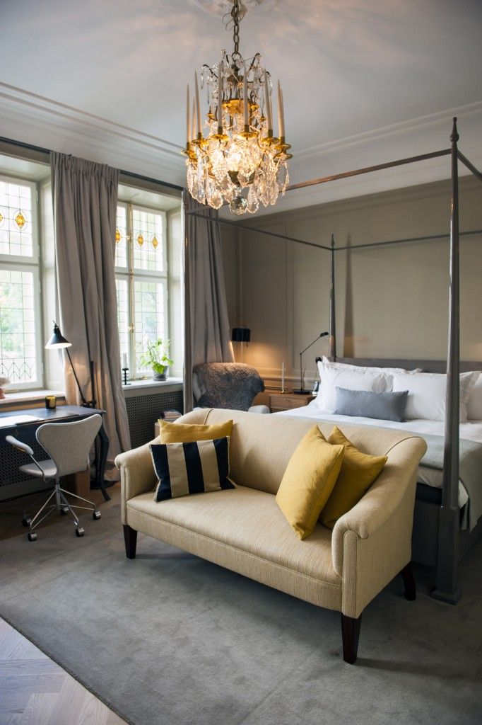 Foto leisa tyler boutique hotel ett hem designed by ilse crawford also rachel greene rfsgreene on pinterest rh