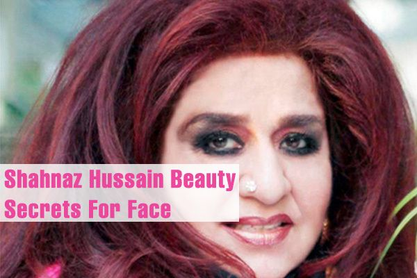 beauty tips by shahnaz hussain  - Shahnaz hussain beauty tips to get fairer skin - YouTube