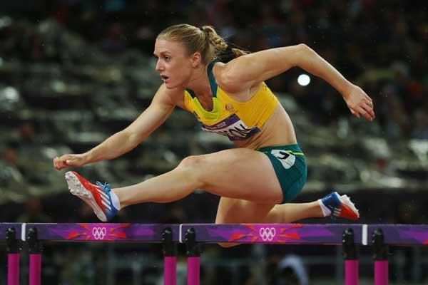 Image result for Sally Pearson
