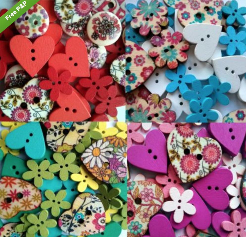 Customised. | Diy buttons, Flower heart, Button bouquet