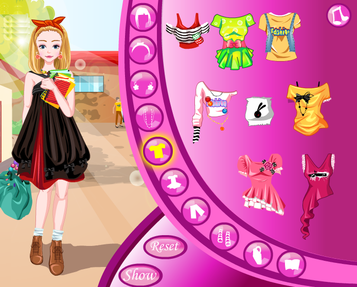 1000  images about Dress up Games for Girls on Pinterest | Dress ...