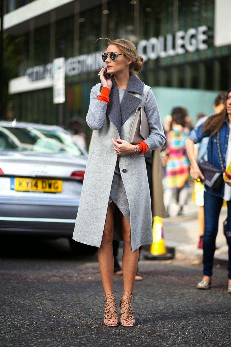 Paris FW SS15 Street Style: Helena Bordon - STYLE DU MONDE