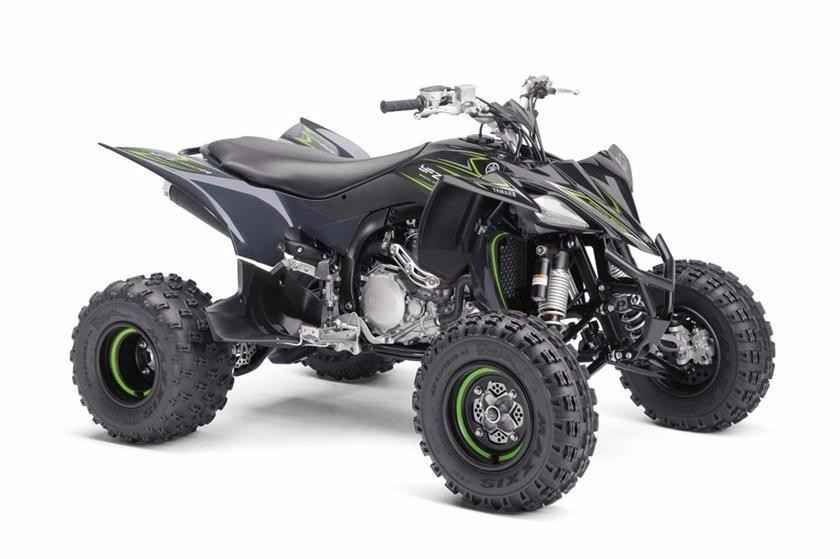 New 2017 Yamaha YFZ450R SE ATVs For Sale in New York. The pure sport YFZ450R SE is both understated and flashy with a bold, impressive color and graphics package.