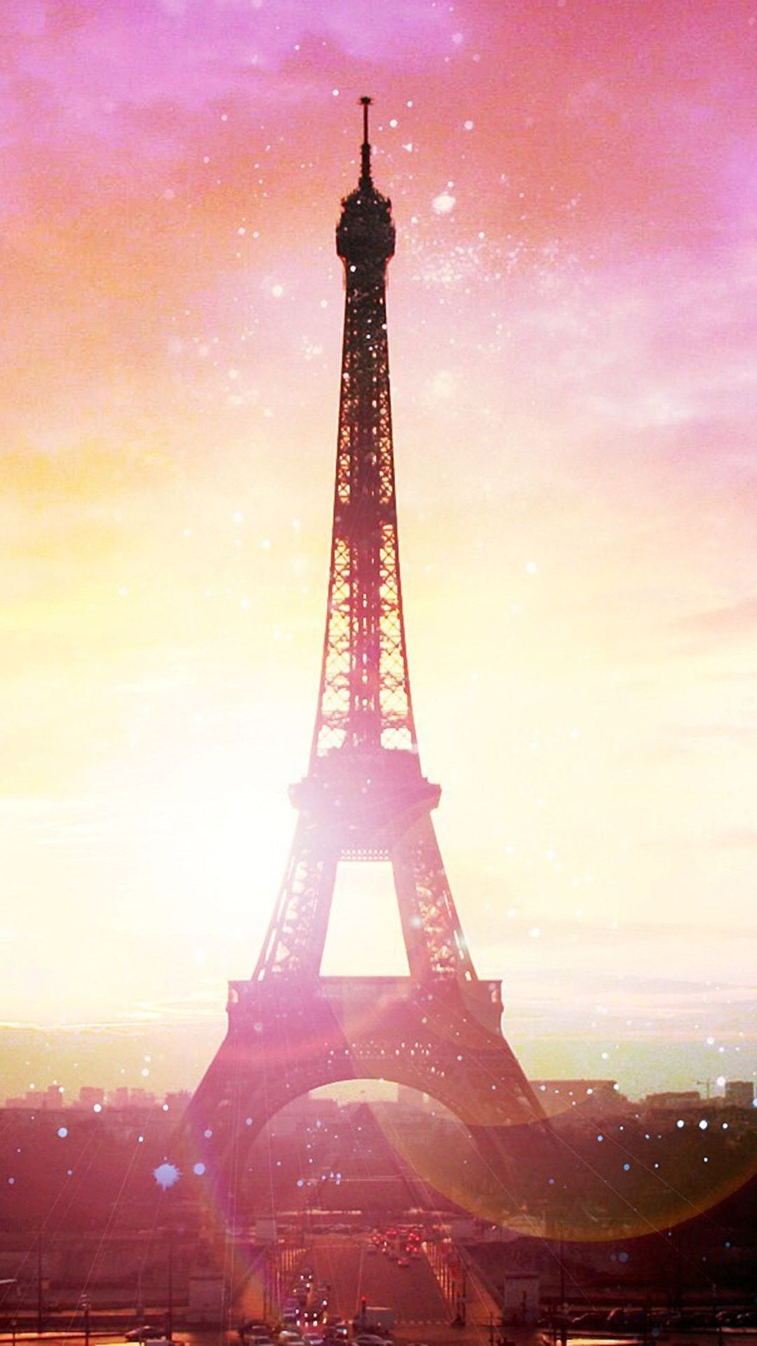 Cute Paris Wallpaper Widescreen
