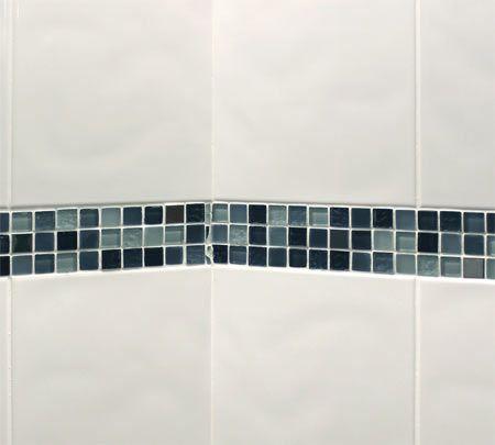 Choosing Tiles White tiles Bathroom tiling and Walls