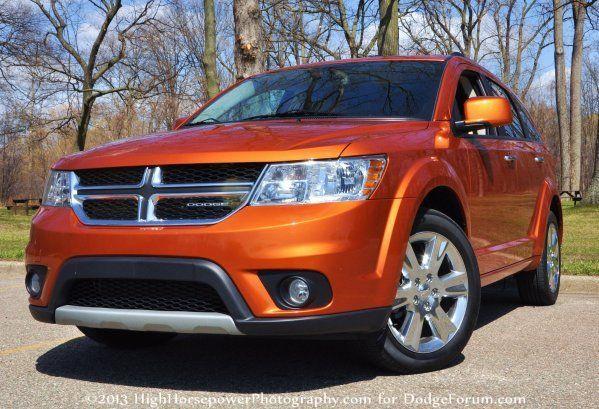 Dodge Journey Orange Google Search Dodge Journey Dodge Suv