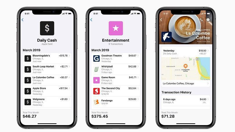 Apple 'playing the long game' with digital credit card and