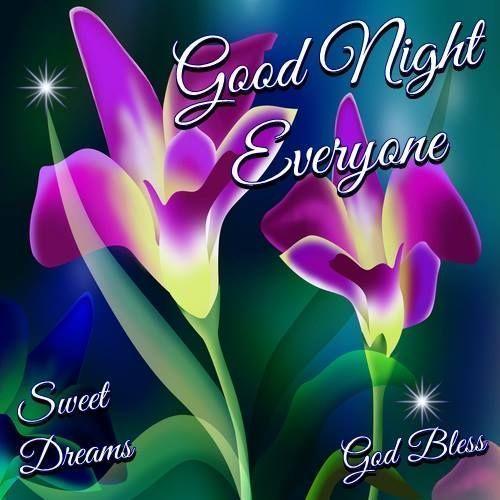I Hope You Had A Great Saturday Sleeptight Dreambig