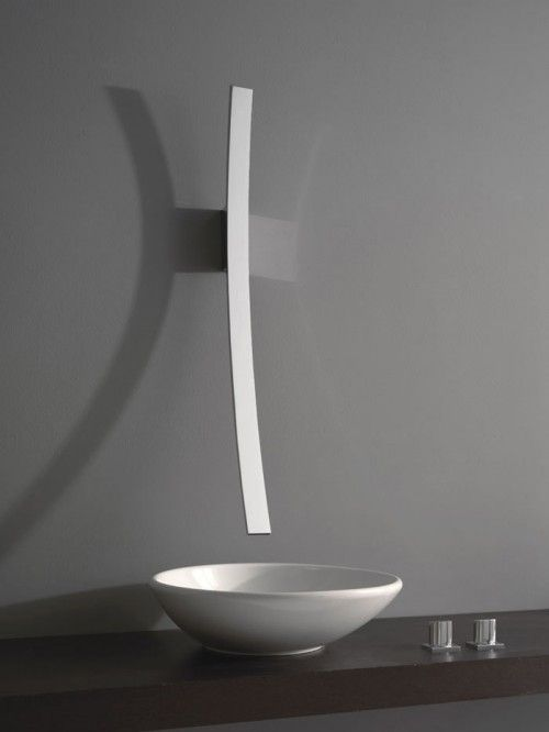 Luna Faucet by GRAFF | Faucet and Modern