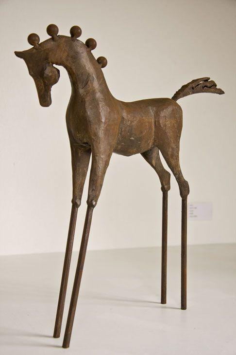 Spirit Horse by Ronan Halpin