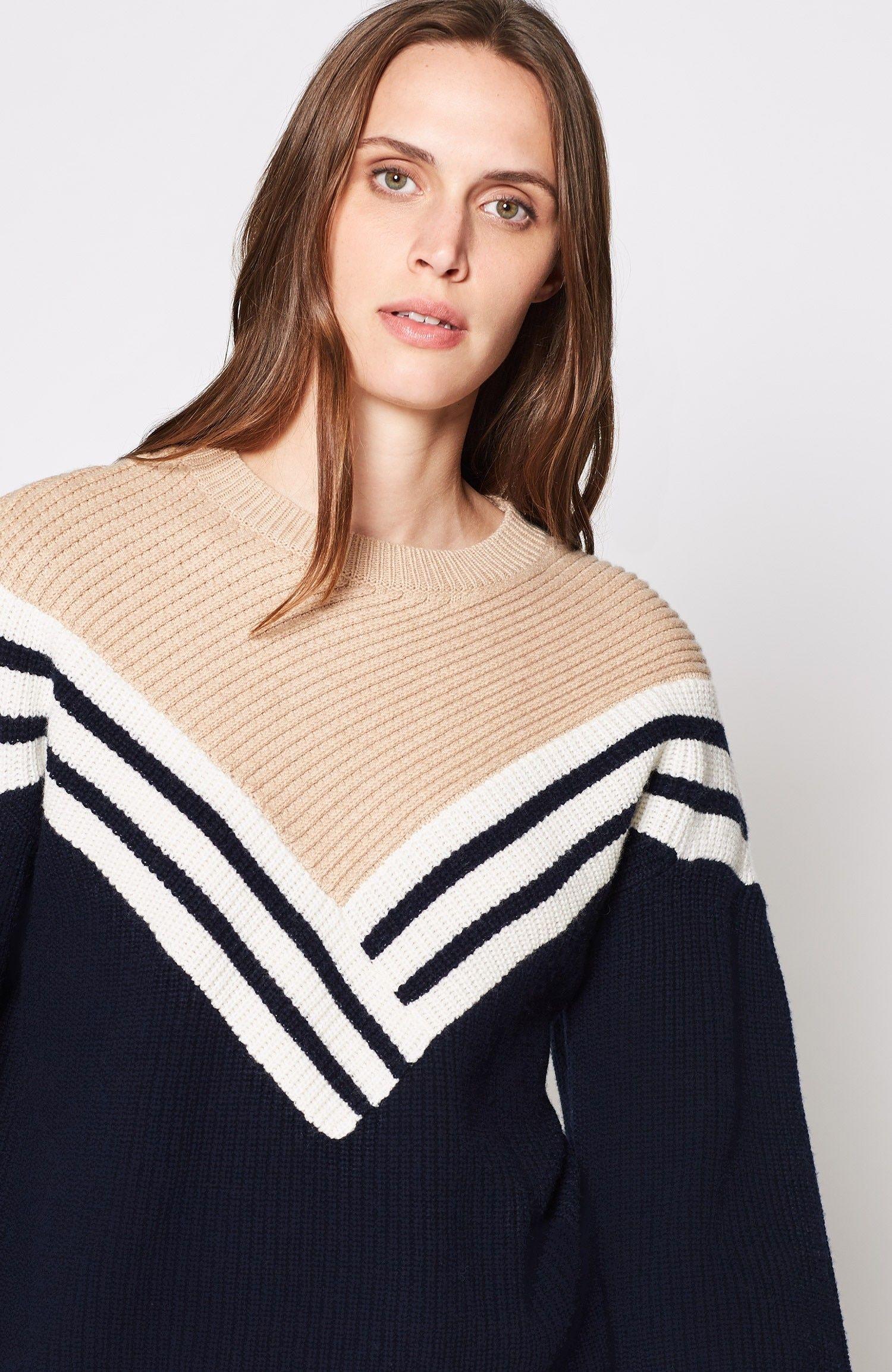 Lace Sweater Dress | Lace sweater dress, Lace sweater