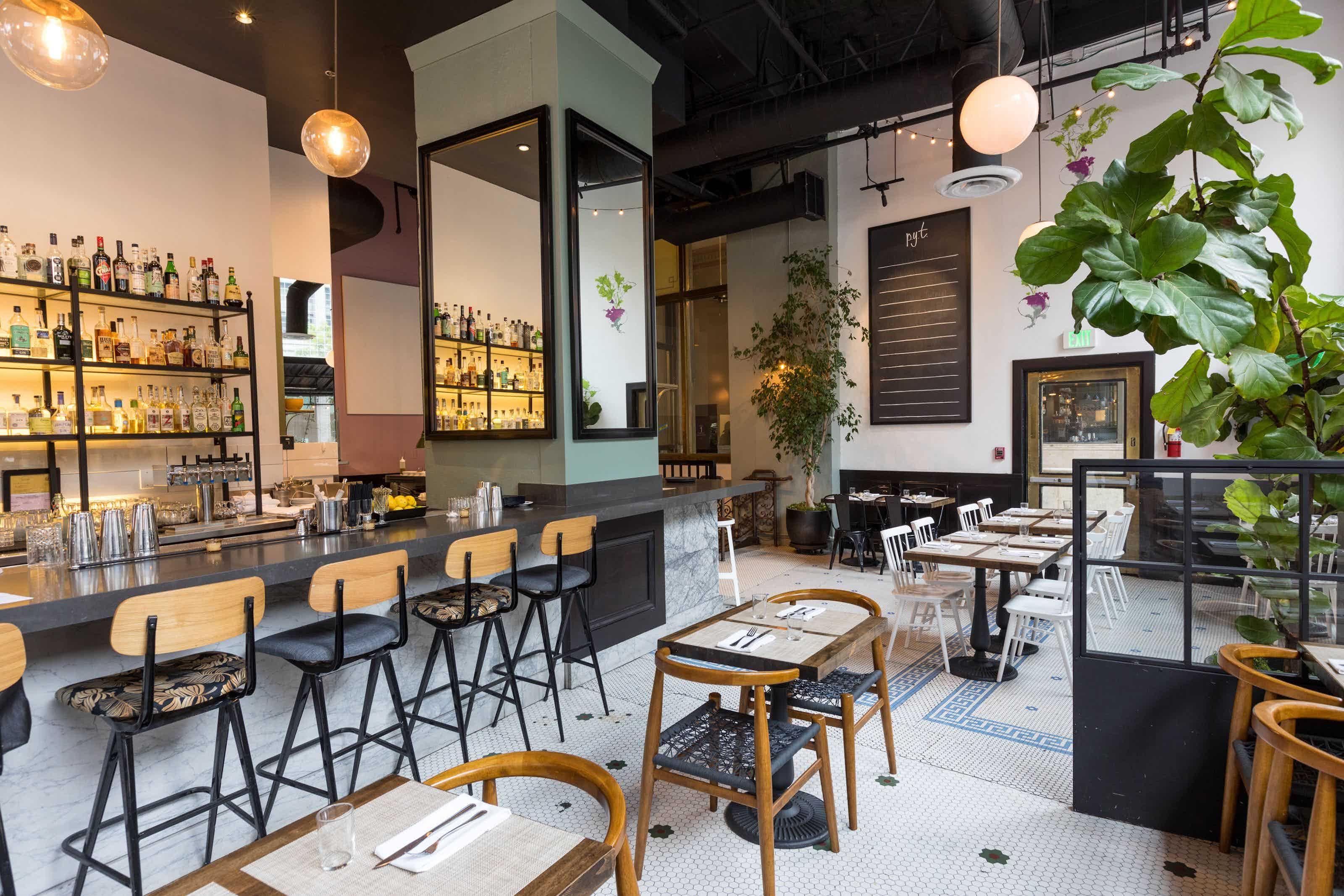 Best Restaurants In Downtown La Downtown Restaurants Downtown La Restaurants Los Angeles Restaurants