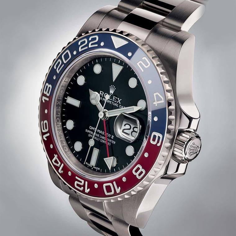 A concise history of James Bond watches Rolex watches
