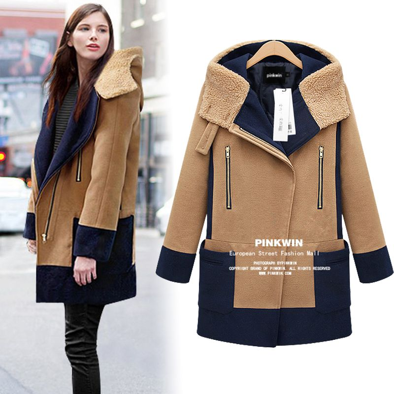 winter coats for women - Google Search | Fall/Winter | Pinterest ...