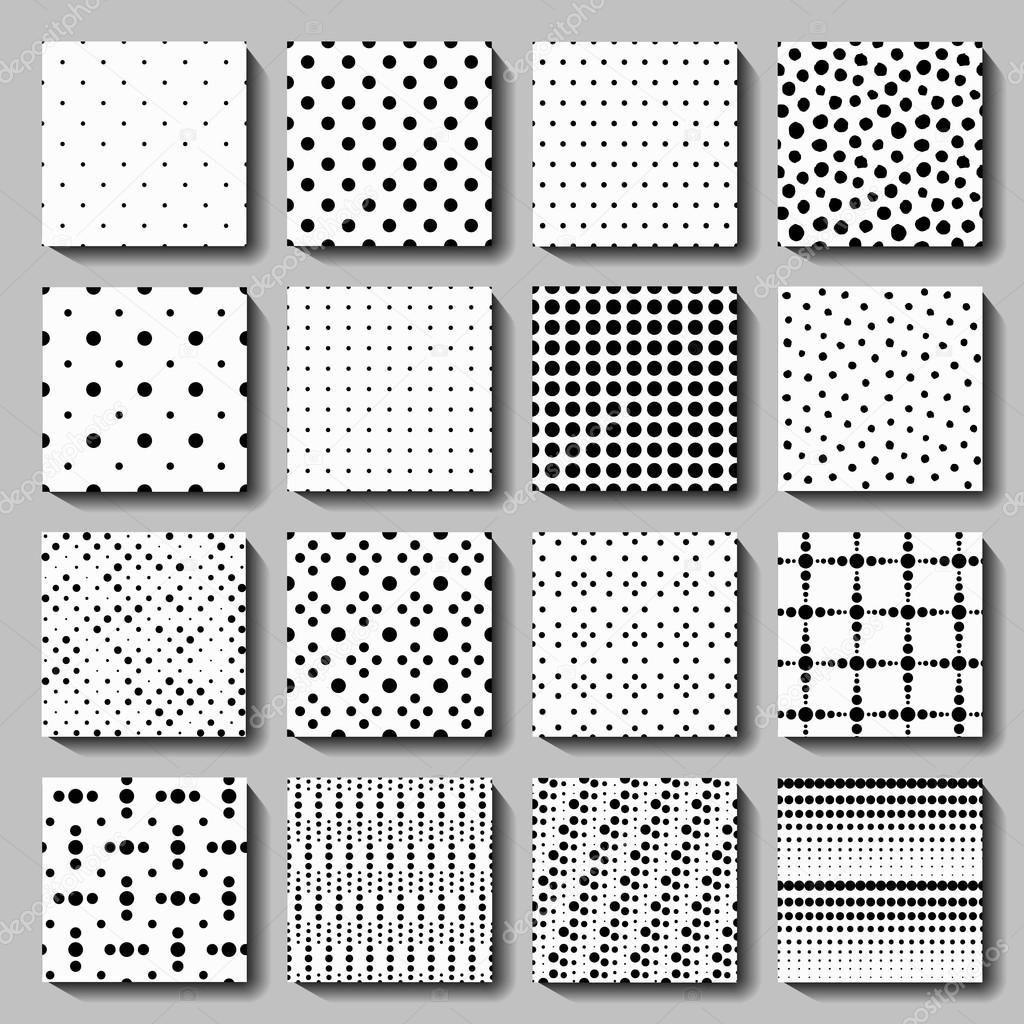 Image result for dot patterns vector Dot pattern vector